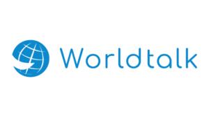 日本人講師を使ったオンライン英会話サービス『World talk』